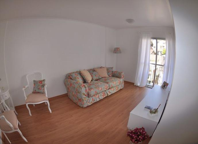 Apartamento a Venda no bairro Chácara Inglesa - São Paulo, SP - Ref: RI14102