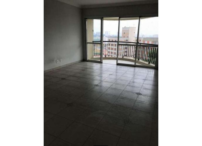Condomínio Torre Única - Apartamento a Venda no bairro Cidade São Francisco - São Paulo, SP - Ref: RI31688