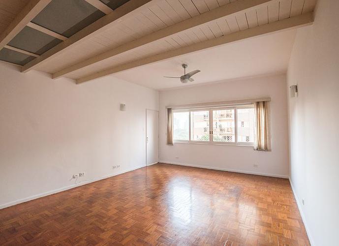 Apartamento para Aluguel no bairro Consolação - São Paulo, SP - Ref: FM237