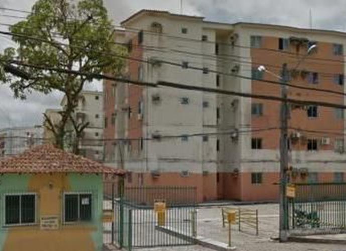 Via Roma - Apartamento para Aluguel no bairro Jibóia Branca - Ananindeua, PA - Ref: IMV61460