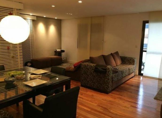Apartamento a Venda no bairro Cidade São Francisco - São Paulo, SP - Ref: RI29065