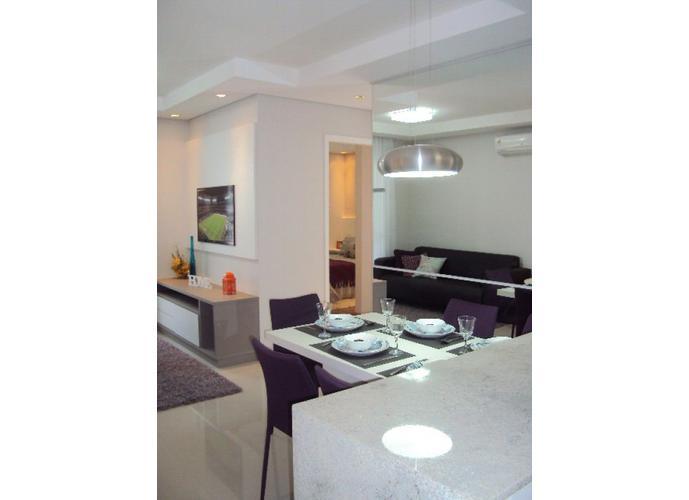 Apartamento a Venda no bairro Vila Príncipe de Gales - Santo André, SP - Ref: RI19645