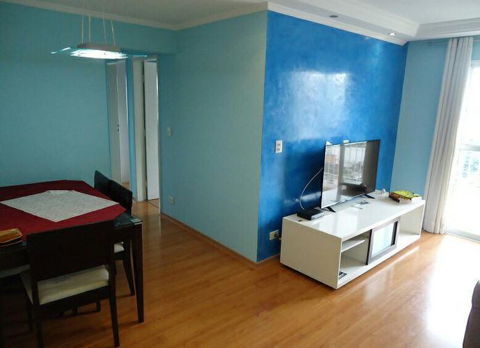 Apartamento a Venda no bairro Jardim Recanto - Diadema, SP - Ref: RI35895