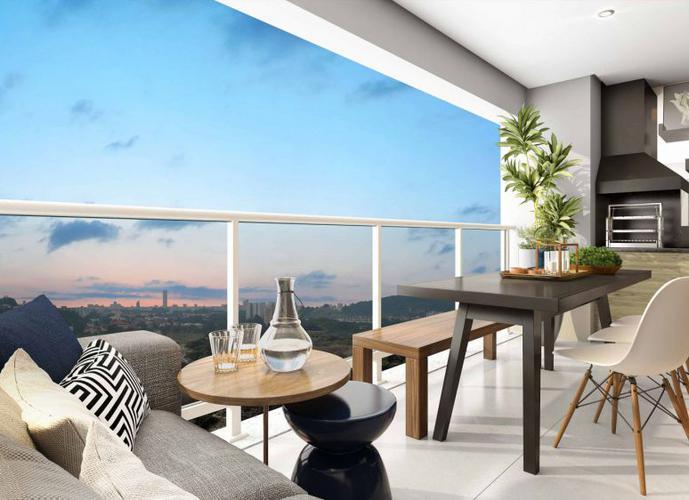 Belvedere - Apartamento a Venda no bairro Vila São Francisco - Osasco, SP - Ref: RI57266