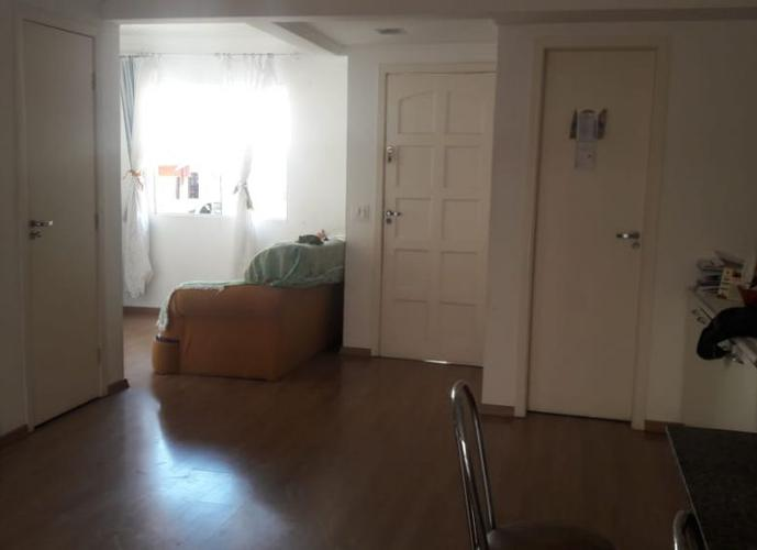 Residencial Barcelona - Sobrado para Aluguel no bairro Alto Boqueirão - Curitiba, PR - Ref: DR97687