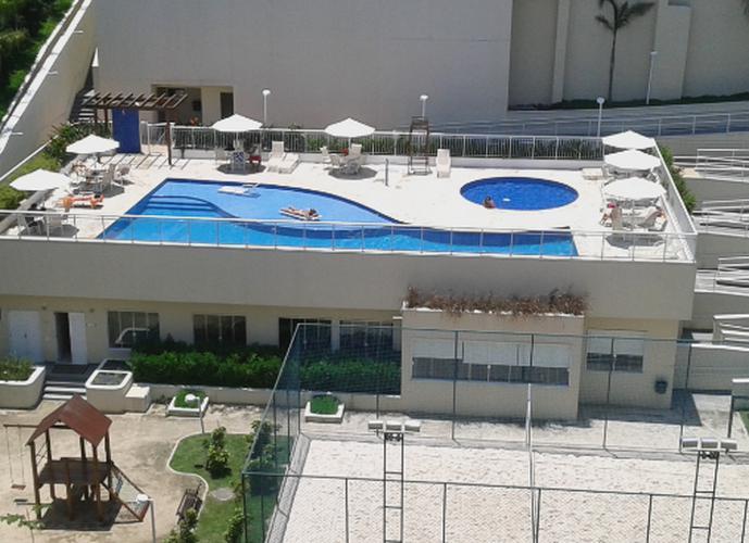 Condominio Be Happy - Apartamento para Aluguel no bairro Freguesia - Jacarepaguá - Rio de Janeiro, RJ - Ref: BI17966