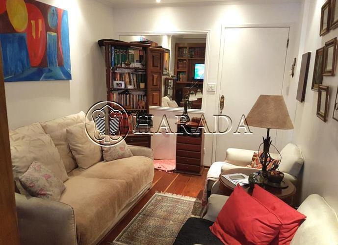 Excelente apto reformado 1 dm no Trianon - Apartamento para Aluguel no bairro Bela Vista - São Paulo, SP - Ref: HA158A