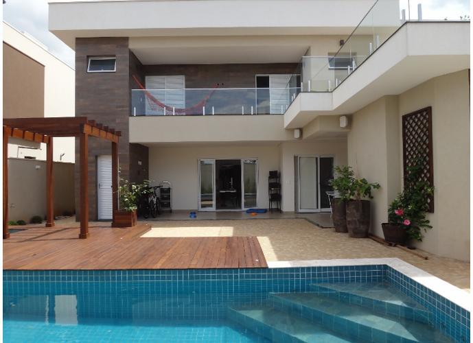 Condomínio Saint Gerard - Casa em Condomínio a Venda no bairro Jardim Saint Gerard - Ribeirão Preto, SP - Ref: FA59677