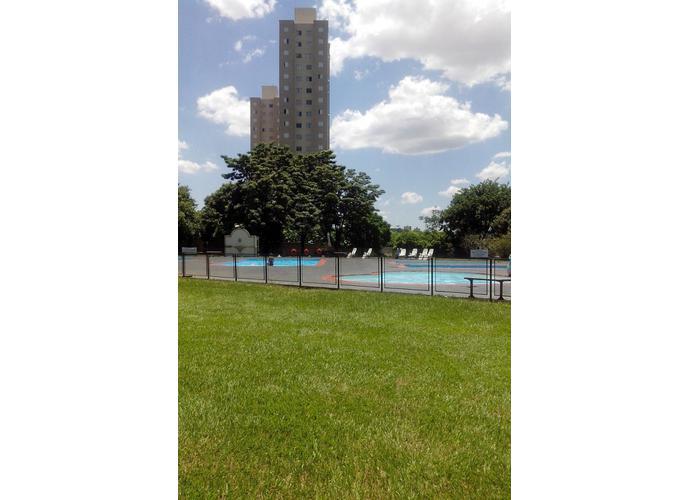 Apto 3 dorm. 1 suíte Residencial Jardim Europa - Apartamento a Venda no bairro Parque Industrial Lagoinha - Ribeirão Preto, SP - Ref: FA45076