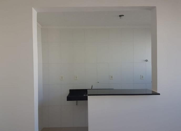 Apto 2 dorm. Condomínio Royal Garden - Apartamento a Venda no bairro Parque São Sebastião - Ribeirão Preto, SP - Ref: FA71542
