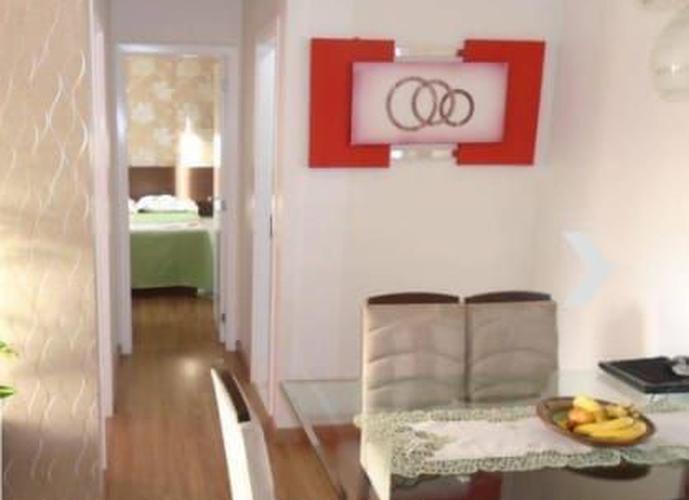 CONDOMÍNIO SIDE - Apartamento a Venda no bairro Vila Santa Catarina - Americana, SP - Ref: EVAP029