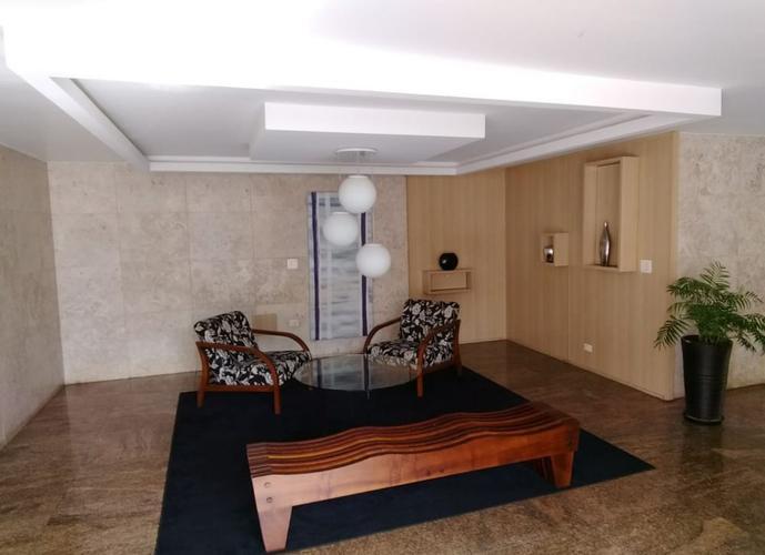 VILA MARIANA - Apartamento a Venda no bairro Vila Mariana - São Paulo, SP - Ref: BE1537