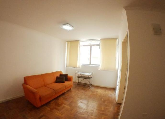 Apartamento - Apartamento a Venda no bairro Bela Vista - São Paulo, SP - Ref: BE1534