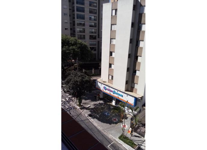 Apartamento Vila Mariana - Apartamento a Venda no bairro Vila Mariana - São Paulo, SP - Ref: BE1535