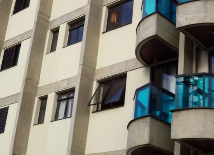 VILA MARIANA - Apartamento a Venda no bairro Vila Mariana - São Paulo, SP - Ref: BE1540
