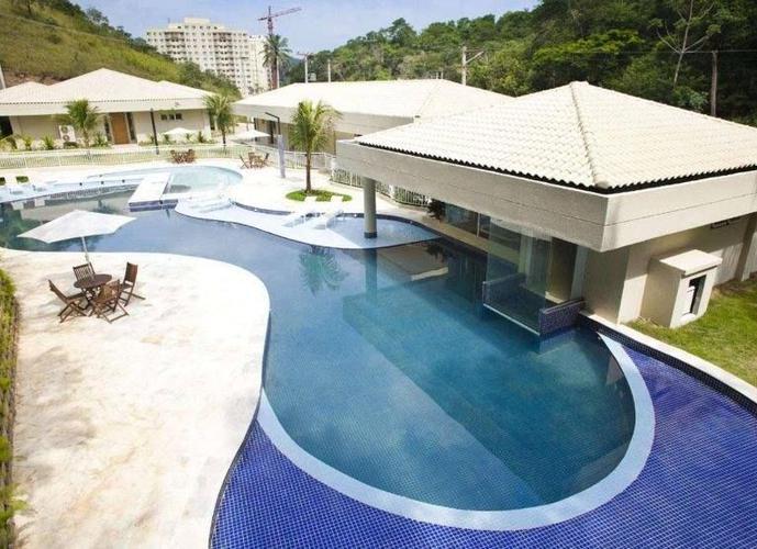 Eco Park - Apartamento a Venda no bairro Maria Paula - Niterói, RJ - Ref: 04