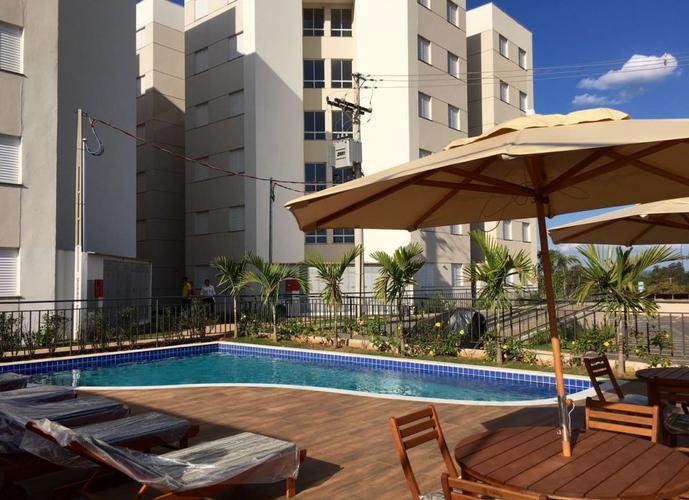 Caminho das Pedras - Apartamento a Venda no bairro Areal - Itaborai, RJ - Ref: 05