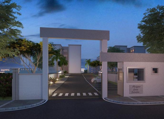 Serra Salvatori - Apartamento a Venda no bairro Vila Lage - São Gonçalo, RJ - Ref: 08