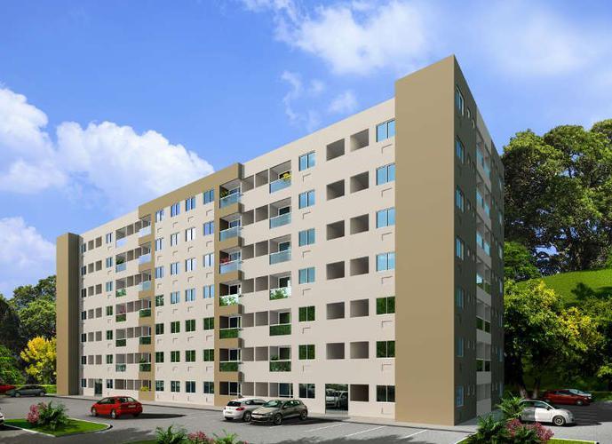 Chácara Mariana - Apartamento a Venda no bairro Pendotiba - Niterói, RJ - Ref: 11