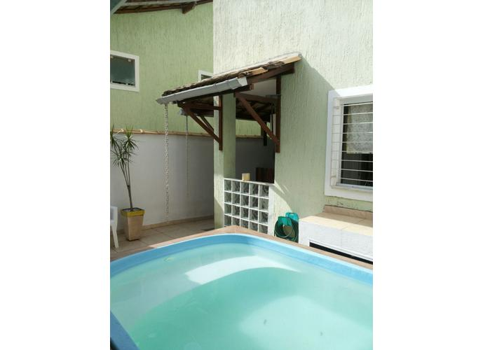 Casa em Condomínio a Venda no bairro Itaipu - Niterói, RJ - Ref: R207455