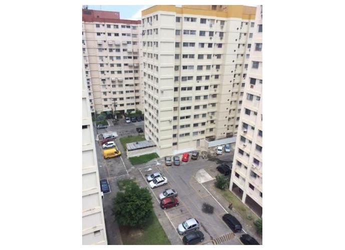 Apartamento a Venda no bairro Colubande - São Gonçalo, RJ - Ref: R299454