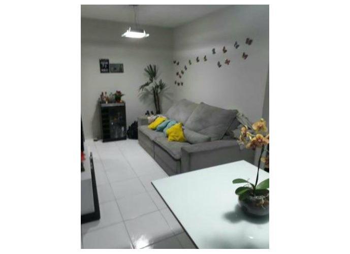 Rua joao Brasil - Apartamento a Venda no bairro Fonseca - Niterói, RJ - Ref: R271748