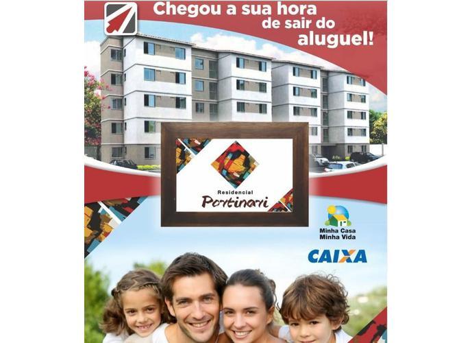 Portinari - Apartamento a Venda no bairro Maria Paula - São Gonçalo, RJ - Ref: R242021