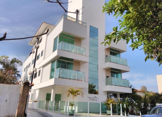 Praia dos Ingleses - 02 dorms - Apartamento a Venda no bairro Ingleses - Florianópolis, SC - Ref: DA002