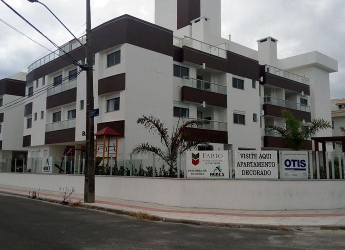 Residencial Della Giustina 1 - Aptos de 02 e 03 Dormitórios - Apartamento a Venda no bairro Ingleses - Florianópolis, SC - Ref: DA097