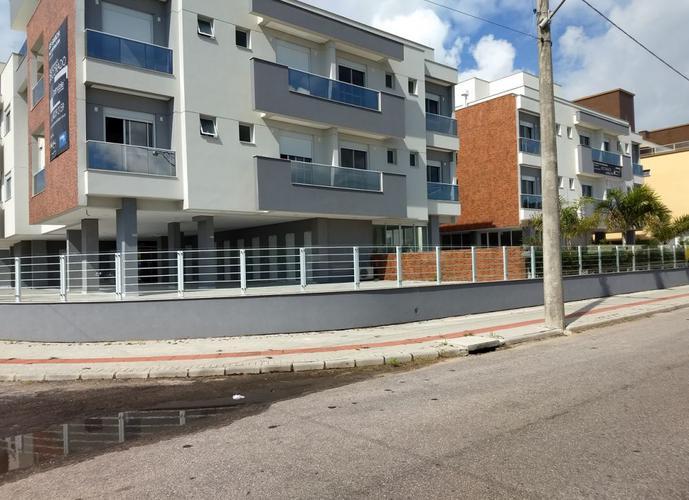 Ótima Localização p/ Morar - Apartamento a Venda no bairro Ingleses - Florianópolis, SC - Ref: DA113