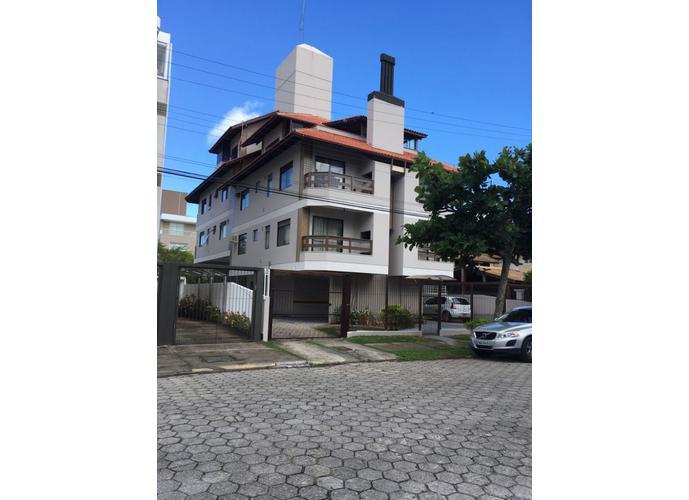 Edifício píramo - Cobertura a Venda no bairro Jurere - Florianópolis, SC - Ref: DA117