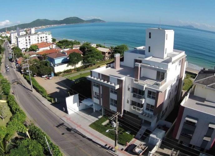 Frente ao Mar! - Apartamento a Venda no bairro Ingleses - Florianópolis, SC - Ref: DA123