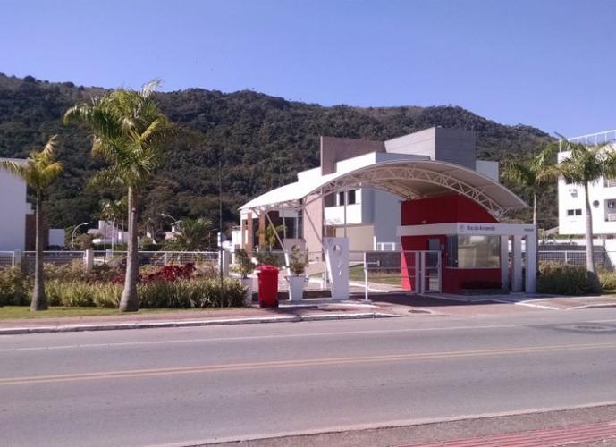 Lote em Condominio, Proximo ao Mar! - Lote a Venda no bairro Ponta das Canas - Florianópolis, SC - Ref: DA126