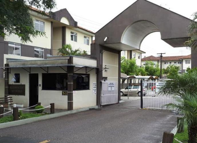 Apartamento a Venda no bairro Uberaba - Curitiba, PR - Ref: MA271