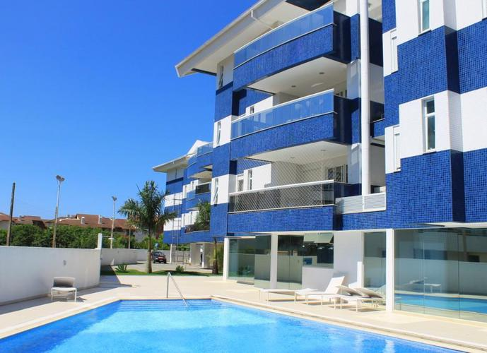Praia dos Ingleses - Apartamento de Cobertura - 50 m. do Mar - Apartamento para Temporada no bairro Ingleses - Florianópolis, SC - Ref: DA011