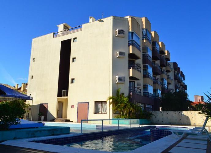 Praia Ingleses - Apartamento 1 Dormitório, 50 m. do Mar! - Apartamento para Temporada no bairro Ingleses - Florianópolis, SC - Ref: DA043