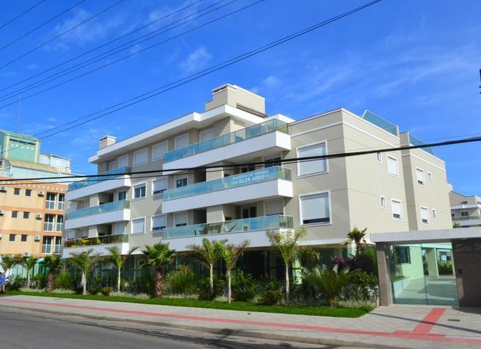 Praia Ingleses - Apartamento 3 Dormiórios - Apartamento para Temporada no bairro Ingleses - Florianópolis, SC - Ref: DA052