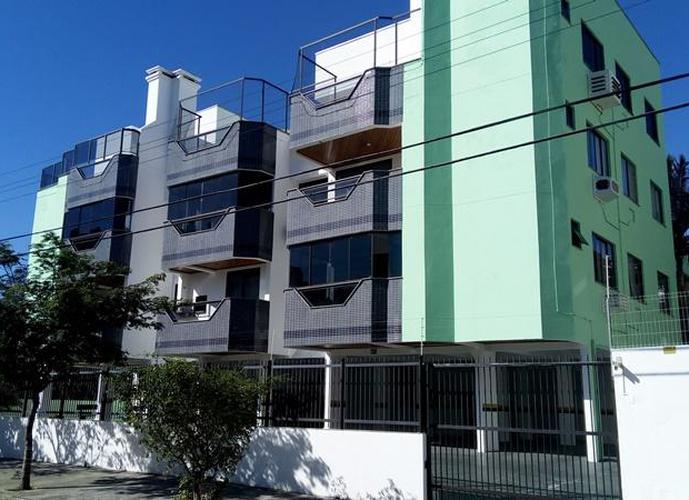 Praia Ingleses - 2 Dormitórios - 3 Ar Condicionados - Apartamento para Temporada no bairro Ingleses - Florianópolis, SC - Ref: DA071