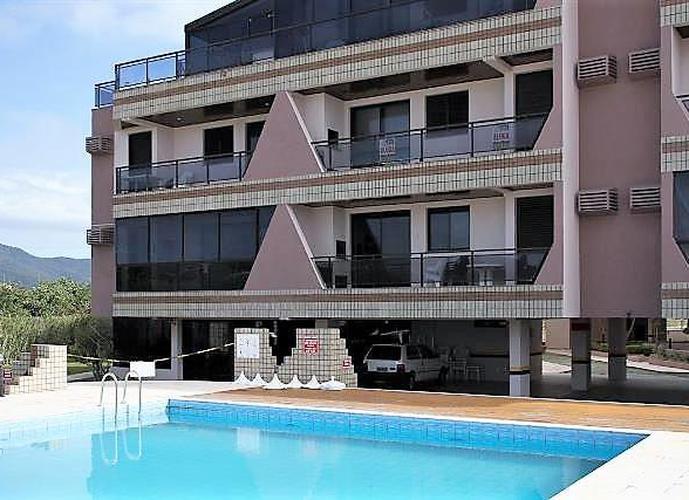 Praia dos Ingleses - Apartamento 3 dormitórios, Frente Mar - Apartamento para Temporada no bairro Ingleses - Florianópolis, SC - Ref: DA075
