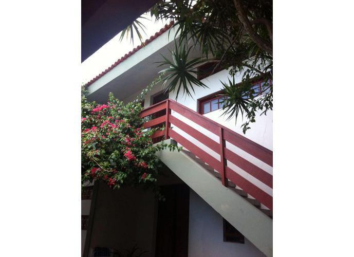 CONDOMINIO ARY - Apartamento para Temporada no bairro Cachoeira do Bom Jesus - Florianópolis, SC - Ref: DA082