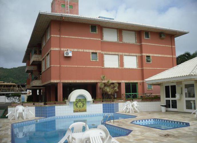 ROYAL PARADAISE - Apartamento para Temporada no bairro Ingleses - Florianópolis, SC - Ref: DA088