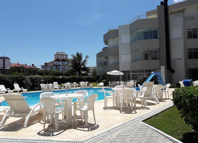 Apartamento 03 Dormitórios - Proximo ao Mar! - Apartamento para Temporada no bairro Ingleses - Florianópolis, SC - Ref: DA094