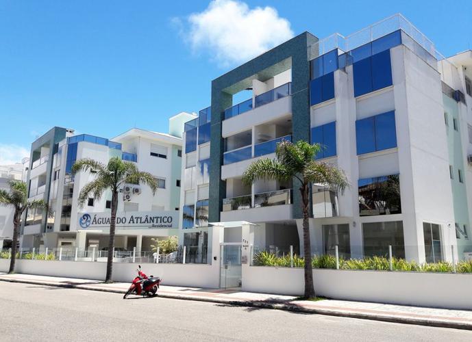 Apartamento 02 Dormitórios - 3 ar condicionados - Apartamento para Temporada no bairro Ingleses - Florianópolis, SC - Ref: DA101