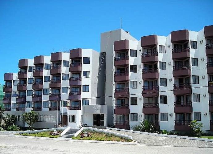 Apartamento Completo a 50 m. do Mar! - Apartamento para Temporada no bairro Ingleses - Florianópolis, SC - Ref: DA105