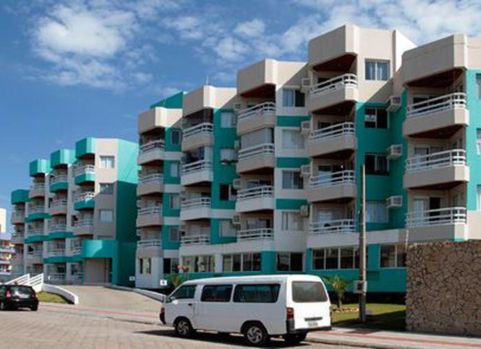 Apartamento Completo, 04 pessoas - Apartamento para Temporada no bairro Ingleses - Florianópolis, SC - Ref: DA106
