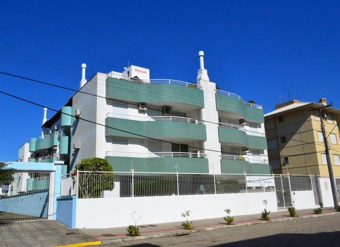 Apartamento 6 pessoas - Apartamento para Temporada no bairro Ingleses - Florianópolis, SC - Ref: DA115