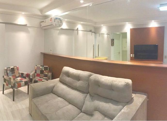 Apartamento a Venda no bairro Pitangueiras - Guarujá, SP - Ref: PA0500