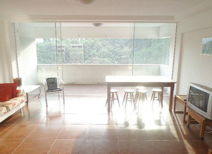 Apartamento a Venda no bairro Astúrias - Guarujá, SP - Ref: AA0220