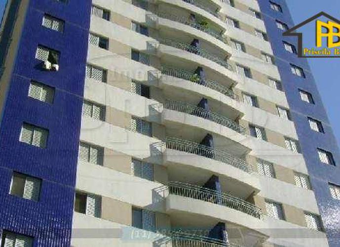 Apartamento residencial à venda, Aclimação, São Paulo.