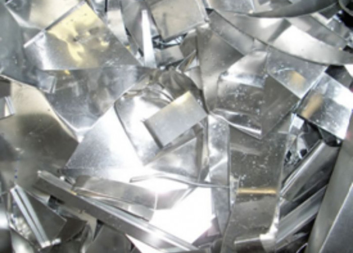 Reciclagem de Produtos de Alumínio Industria